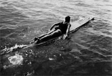 Siren Song: Wave Riding as Art