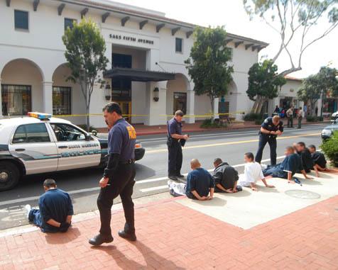 Santa Bruta - The Santa Barbara Independent