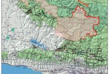 Zaca Fire Concerns Smolder in Montecito