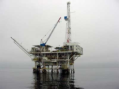 Goleta's Anti-Drilling Resolution Back to the Drawing Board