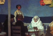New Phaidon Publication Illuminates the Work of Edward Hopper