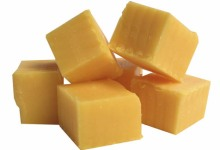 C'est Cheese Celebrates an Anniversary