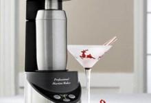 Electric Martini Shaker/Stirrer