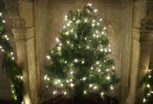 Merry-Making, Montecito-Style