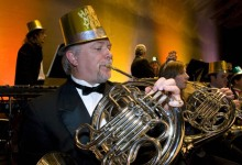 S.B. Symphony Heralds the New Year