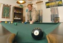 John Kuhn's Mission Pool Tables
