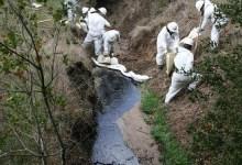Environmental Protection Agency Gets Tough on Greka