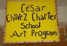 Shutting Down Cesar Ch¡vez Charter School Would Be Error