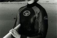 Big Wave Woman