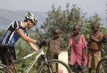 Ride for Rwanda