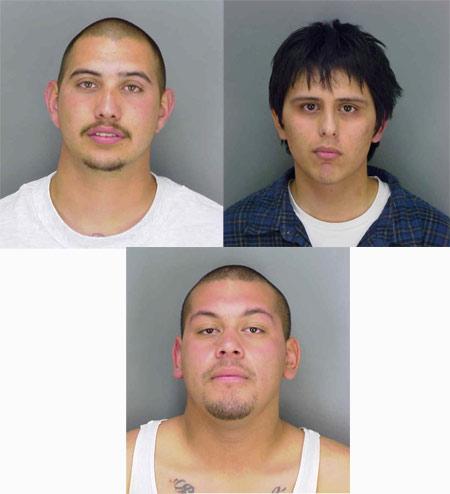 Seven Arrests in July Stabbing Death - The Santa Barbara