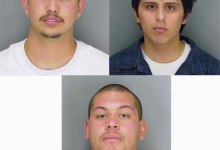 Arraignments Delayed for Murder Suspects