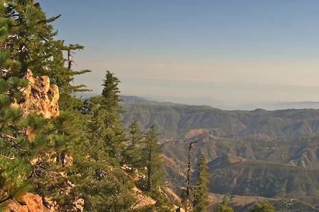 Reyes Peak Hike - The Santa Barbara Independent