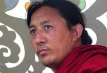 Tibetan Wisdom in Santa Barbara