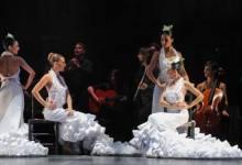 Santa Barbara's 9th Annual Flamenco Arts Festival