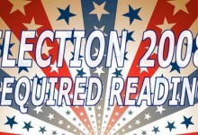 Advice on Election Day for the Good Land