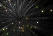 George Legrady's Stardust