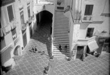 Patricia Houghton Clarke's Sentimento: Immagini d'Italia