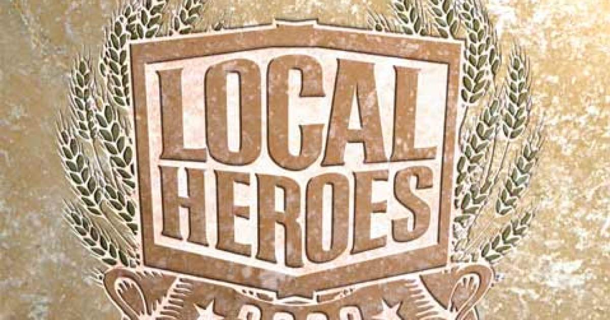 Local Heroes 2008 - The Santa Barbara Independent