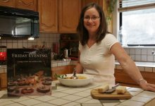 Michele Carbone's New Book Cooks Up the Sweet Life