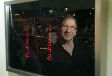 Bob Roan's Unconventional Clocks