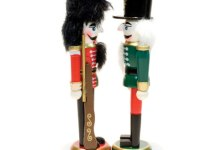 Dueling Nutcrackers Vie for Audience