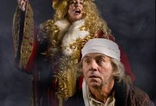 A Christmas Carol: Scrooge and Marley