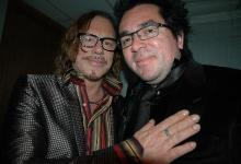 SBIFF '09: Mickey Rourke Called Me Baby