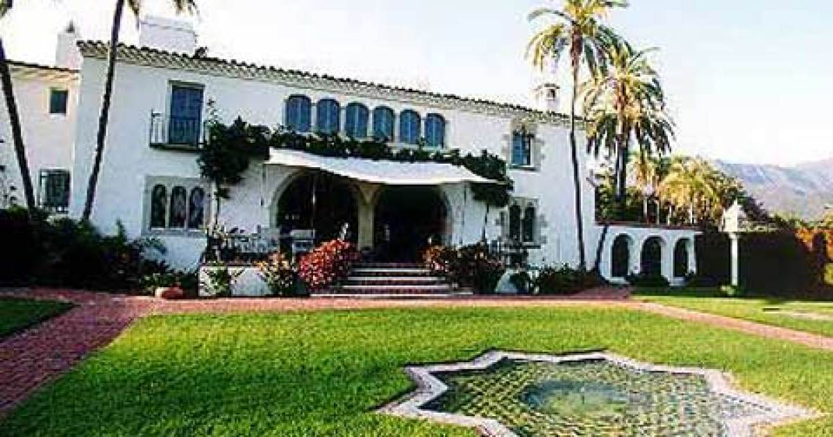 In the Home of the Centaur - The Santa Barbara Independent