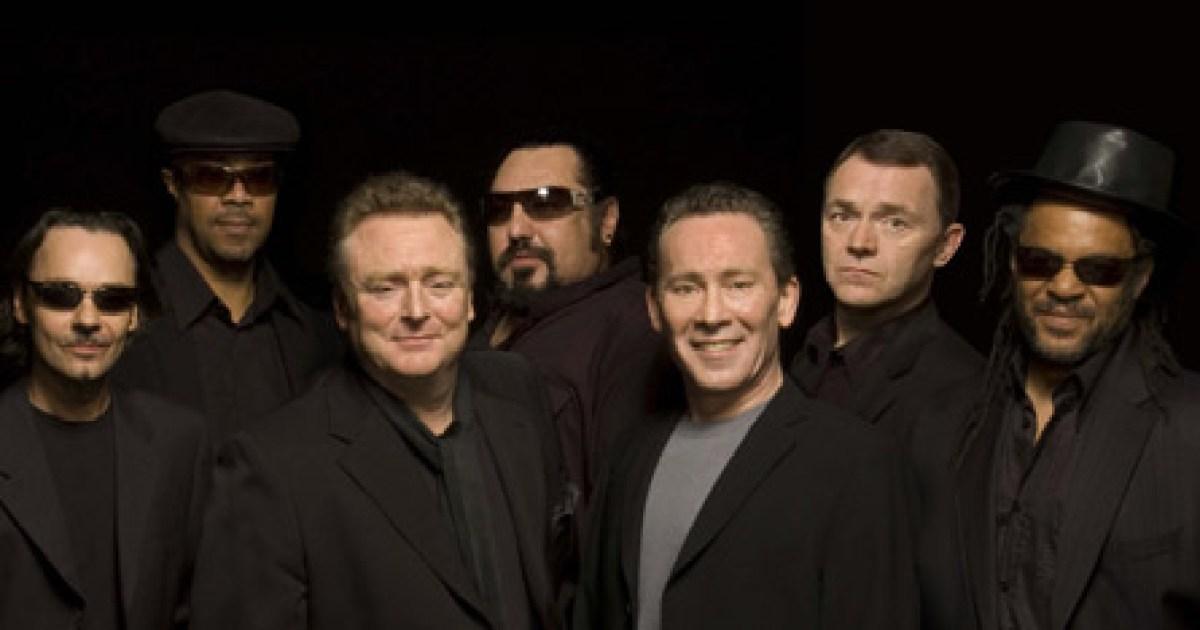 UB40's Thirty-Year-Long Labor of Love - The Santa Barbara