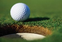 Get Out and Golf Tournament