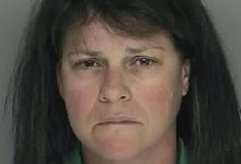 Woman Accused of Sex with Minor