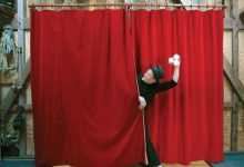 High-Wire Artist Philippe Petit to Visit S.B.