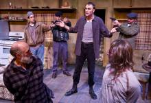 The Lieutenant of Inishmore at Center Stage