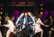 Four Reasons to See The Wedding Singer