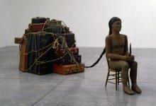 Alison Saar at Atkinson Gallery