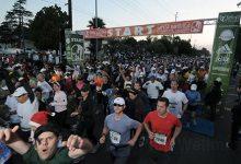 Marathon Masters