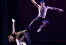 UCSB Department of Theater and Dance Presents Imagine That