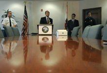 DA Explains Jesusita Fire Charges