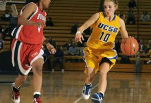 UCSB Continues to Woo Sports Scholarship Donators