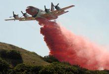 Firefighting Under Fire