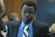 Exonerating Eric Frimpong