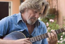 Jeff Bridges Gets Daylong Film Fest Tribute