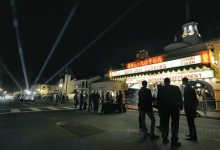 Film Fest's Lucky '13 Edition