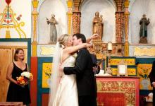 Kate and Adam's Presidio Wedding