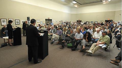 DA Candidates Duke it Out - The Santa Barbara Independent