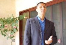 Israel's First Bedouin Diplomat Visits Santa Barbara