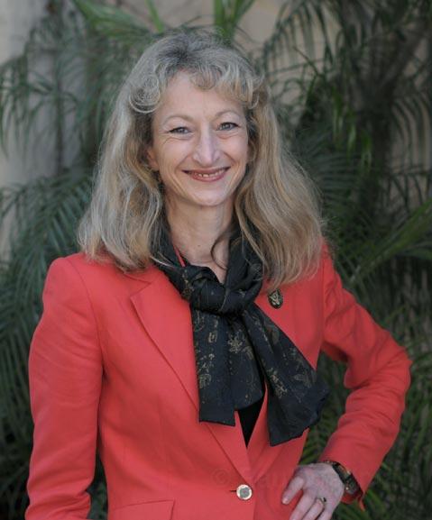 Debra Bowen's Battles - The Santa Barbara Independent
