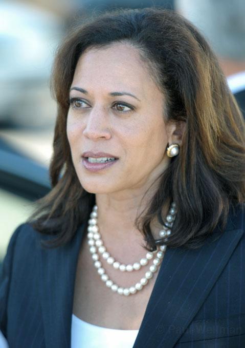 Democratic A.G. Candidate Rips Prop. 23 - The Santa Barbara ...