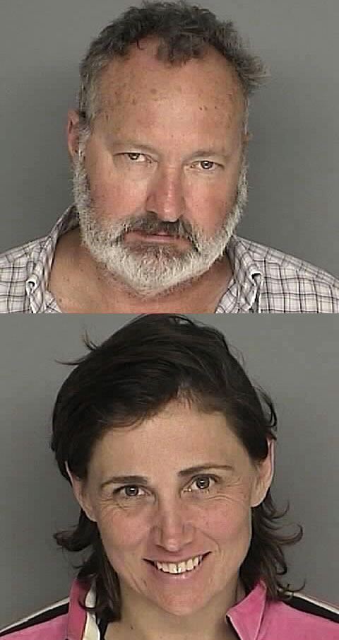 Randy Quaid Crime: Randy And Evi Quaid Arrested In Vermont
